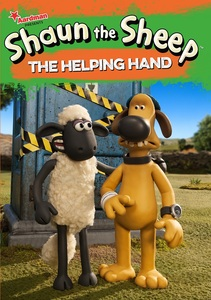 Shaun the Sheep: The Helping Hand