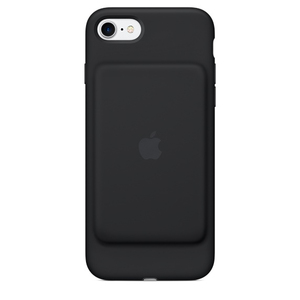 Apple Smart Battery Case Black iPhone 7