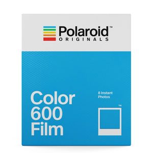 Polaroid Color Film for 600 Camera