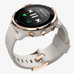 Suunto 7 Sandstone/Rosegold Smart Watch