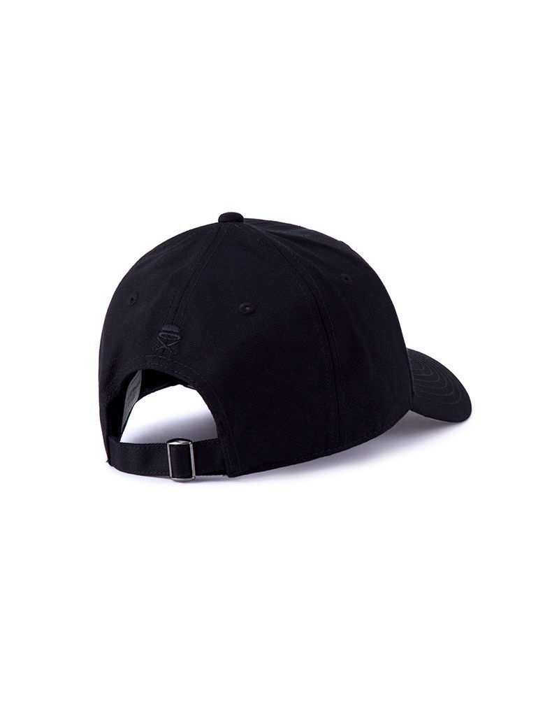 Cayler & Sons C&S Wl Me Rollin Curved Men's Cap Black/Woodland
