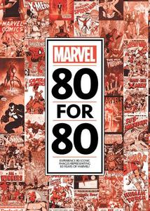 Marvel 80 For 80