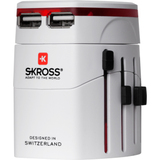 Skross World Adapter Evo Usb
