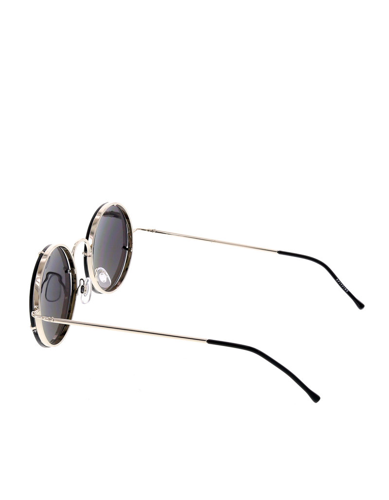 Spitfire Uk Poolside Silver/Gold/Mirror Sunglasses