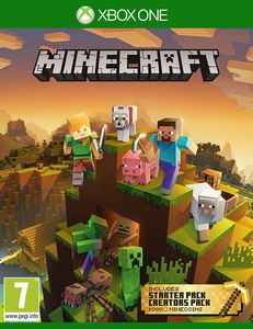 Minecraft: Xbox One Edition [Pre-owned]