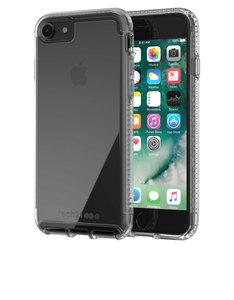 Tech21 Pure Case Clear For iPhone 8/7