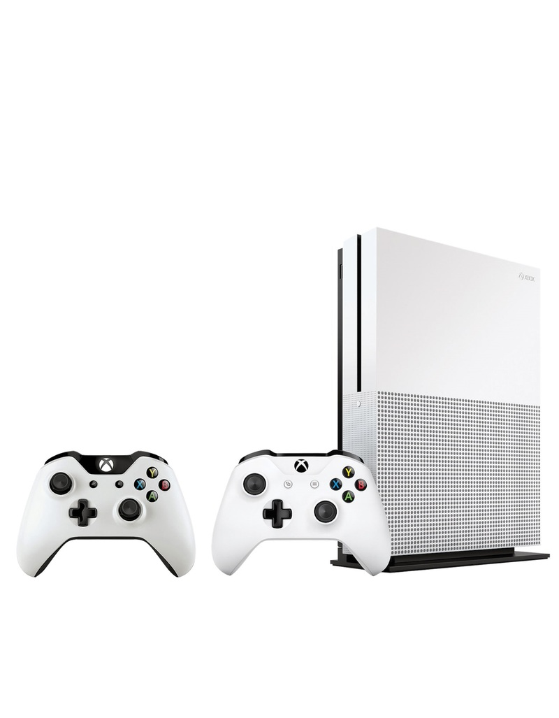 Image result for Xbox One S - 1Tb - White
