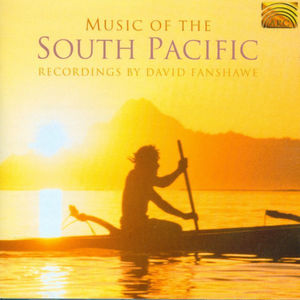 MUSIC OF SOUTH PACIFIC