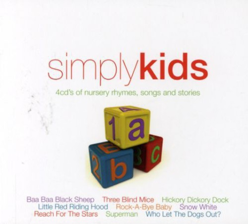 SIMPLY KIDS / VARIOUS