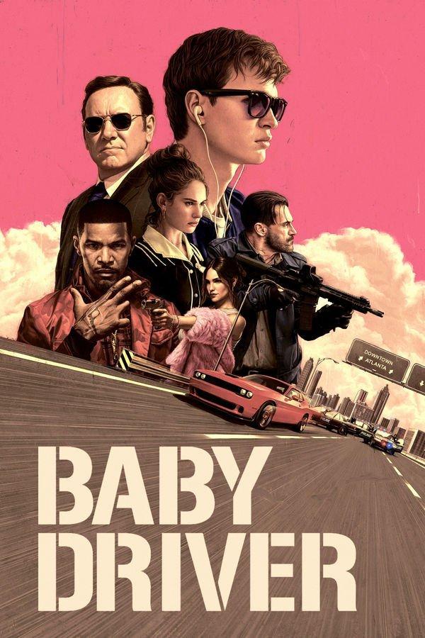 Resultado de imagen para baby driver