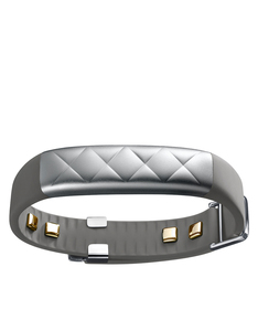 Jawbone Up3 Silver Cross Activity Tracker