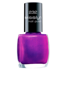 Misslyn Nail Polish No.232 Bloggers Must Have