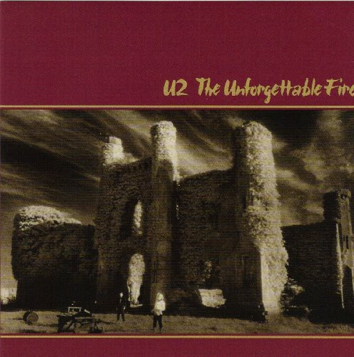 UNFORGETTABLE FIRE (OGV) (RMST)