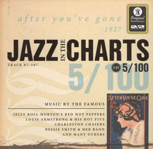 JAZZ IN THE CHARTS VOL. 5