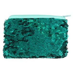 Something Different Mermaid Reversible Sequin Purse