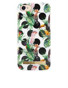 iDeal Fashion Case S/S17 Tropical Dots For iPhone 7