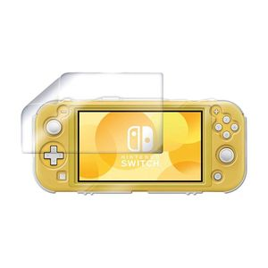 Hori Screen And System Protector for Nintendo Switch Lite