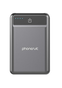 PhoneSuit Energy Core 10000mAh Ultra Power Bank