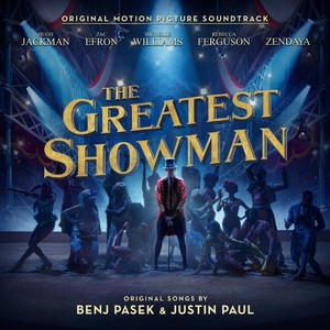 GREATEST SHOWMAN / O.S.T.