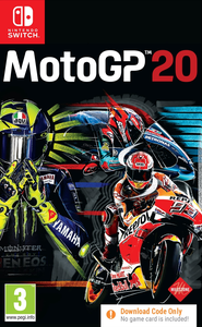 Motogp 20 - Nintendo Switch