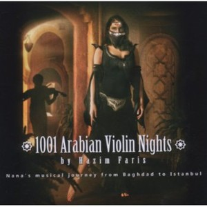 1001 VIOLIN NIGHTS