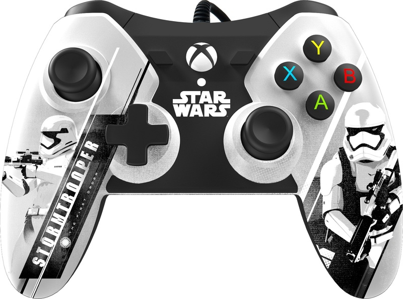 Star Wars Ep7 Stormtrooper Controller For Xbox One