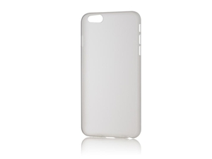 Power Support Air Jacket Clear Matte Iphone 6 Plus