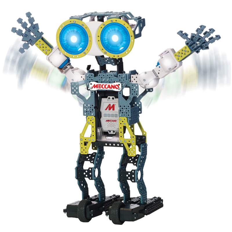 Spin Master Meccanoid G15 Robot