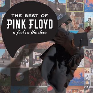 A Foot In The Door Best Of Pink Floyd