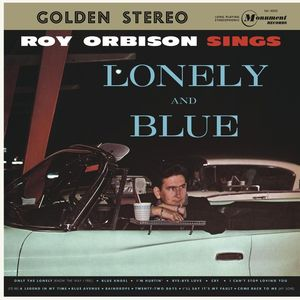 Sings Lonely & Blue (OFV)