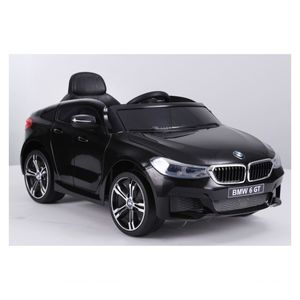 Bmw 6GT Electric Ride-On Car Black