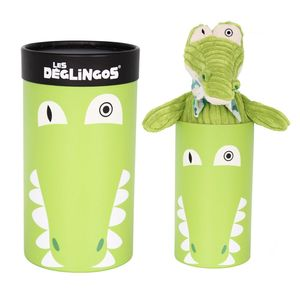 Simply Aligatos the Alligator Plush in Box [Big]