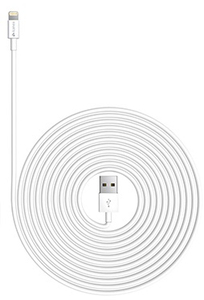 Kanex Lightning To Usb Cable 3M White