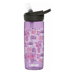 Camelbak Eddy+ .6L Dotted Floral Water Bottle