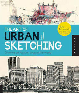 Art Of Urban Sketching