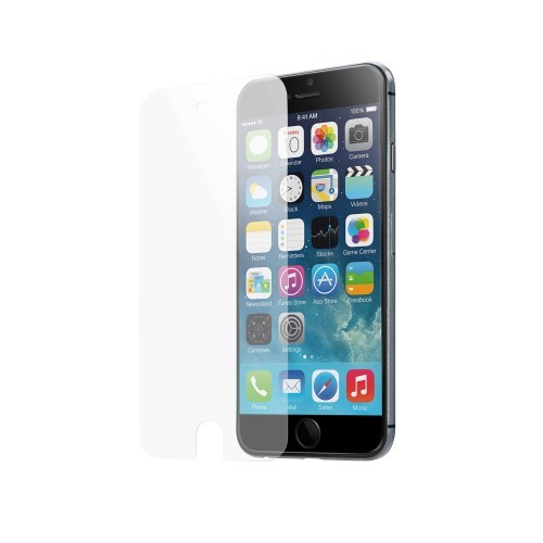 Laut Prime Screen Protector Clear W/Cloth Iphone 6