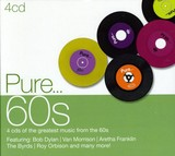 PURE: 60'S / VARIOUS (UK)