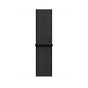 Apple Black Sport Loop for Apple Watch 42mm