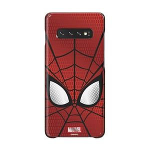 Samsung Marvel Back Case Spider Man for Galaxy S10+