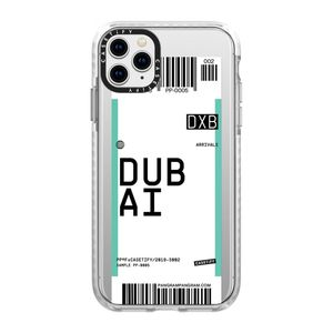 CASETiFY Dubai Pangram Collection Impact Case for iPhone 11 Pro Max