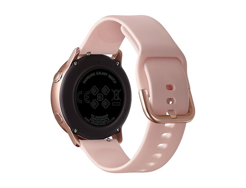 Samsung R500 Galaxy Active Smartwatch Rose Gold Smart Watches