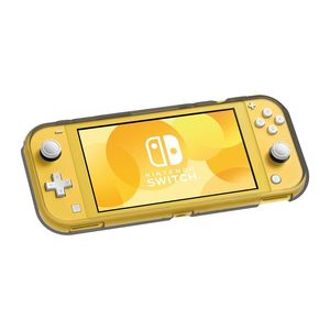 Hori Duraflexi Protector Clear for Nintendo Switch Lite