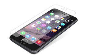 Zagg Invisible Shield Glass Sp Clear iPhone 6