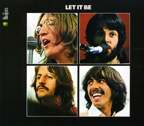 LET IT BE (LTD) (RMST) (DIG) (ENH)
