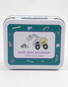 Apples To Pears Mini Mini Mechanic Digger
