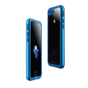 Richbox Waterproof Case Blue For iPhone 7 Plus