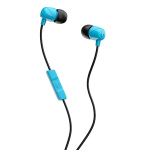 Skullcandy Jib Blue/Black/Blue with Mic 1 In-Ear Earphones