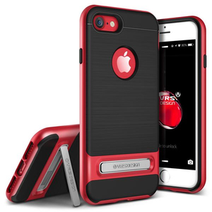 VRS Design High-Pro Shield Red For iPhone 7