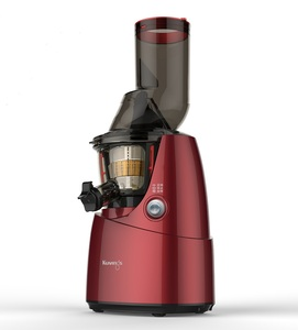 Kuvings Whole Slow Juicer+Smoothie Red