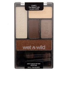 Wet N Wild Eye Shadow Palette The Naked Truth